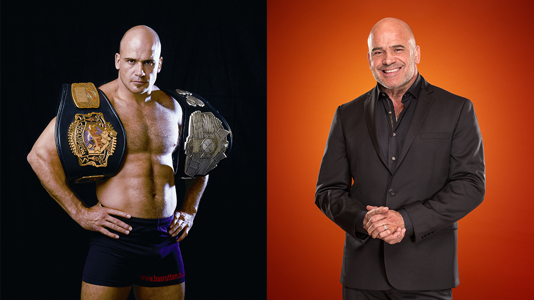Being Prepared in life, Bas Rutten, post-fighting life