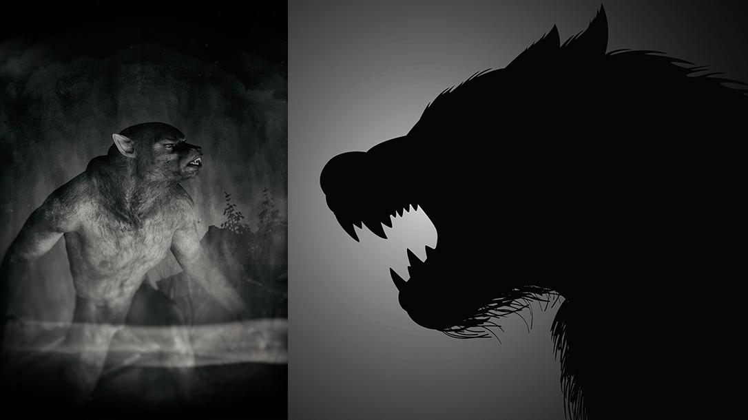 Dogman Encounters, Legend, Myth, Werewolf
