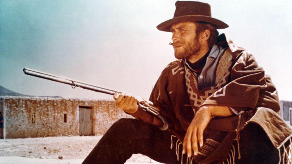Spaghetti Western Guide, Clint Eastwood