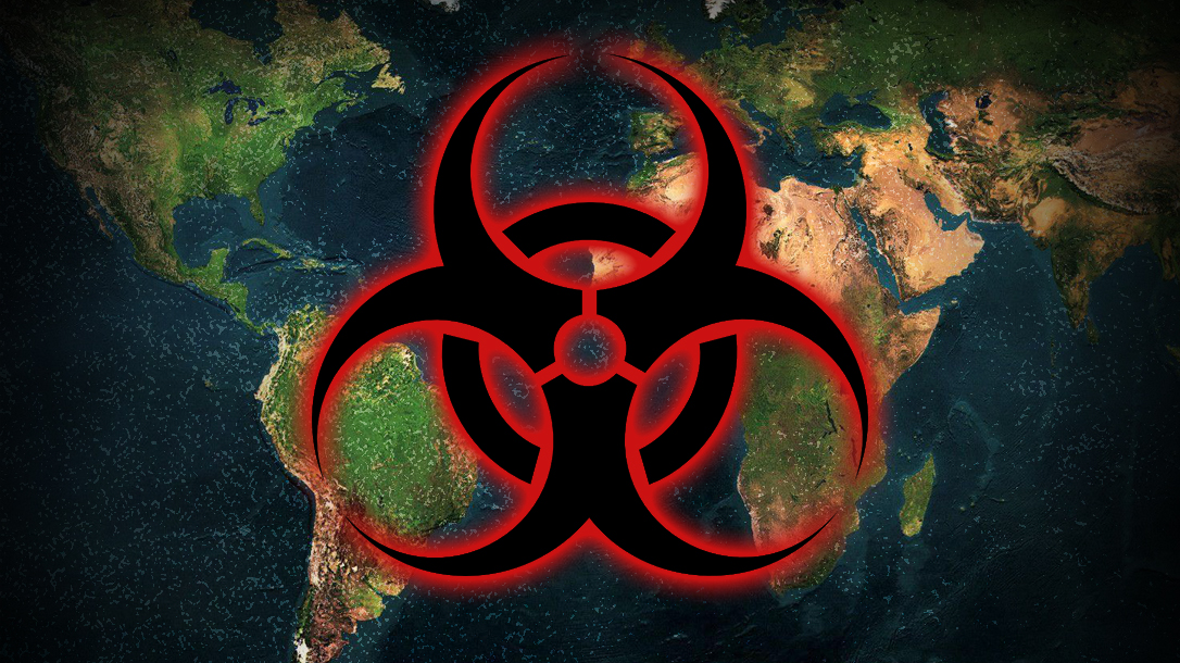 event 201, global pandemic, terror drill