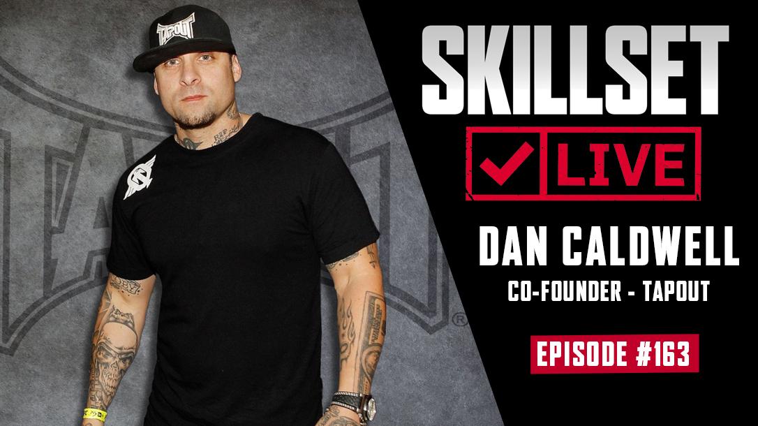 Skillset Live Dan Caldwell