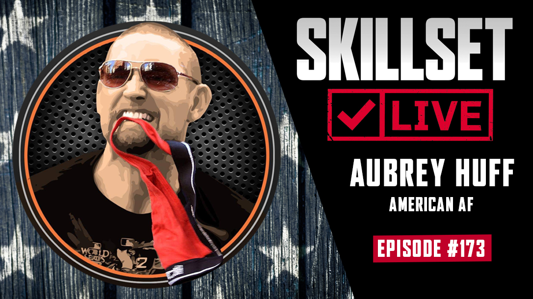 Skillset Live Podcast episode 173