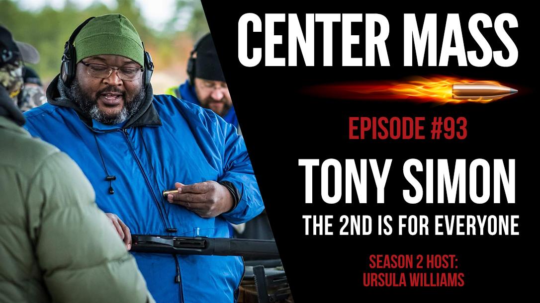 Center Mass Episode 93