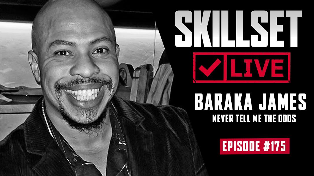 Skillset Live Episode 175