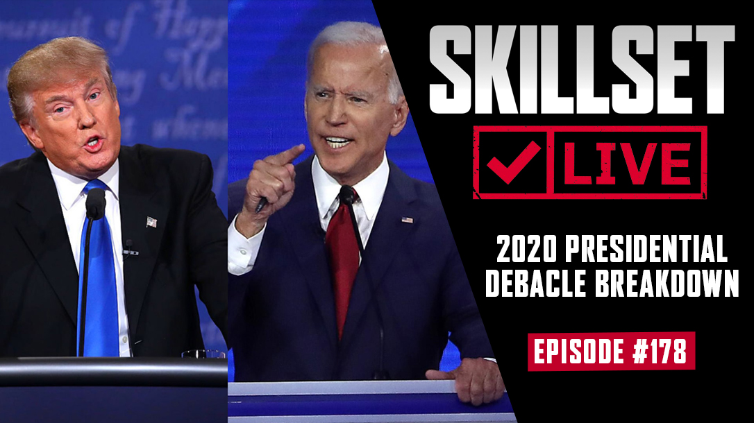 Skillset Live Episode 178