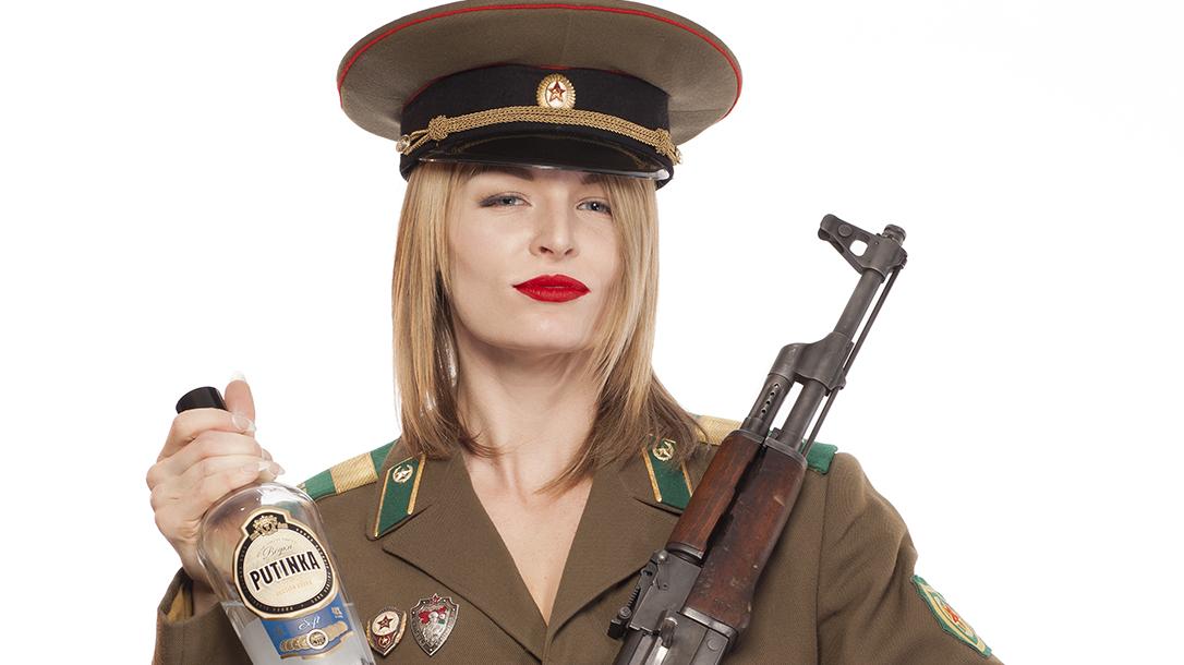 AK-47 Trivia