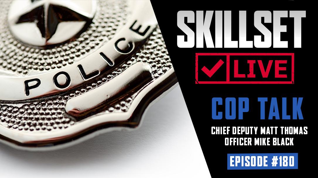 Skillset Live Episode 180