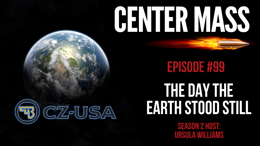 CZ-USA Center Mass Episode 99
