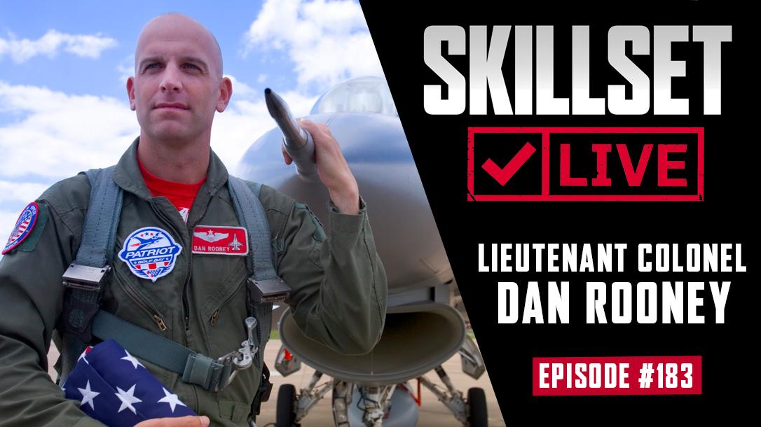 Skillset Live Episode 183