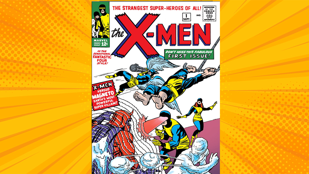 The X-Men franchise has gone on to create many spin-off titles of their own.