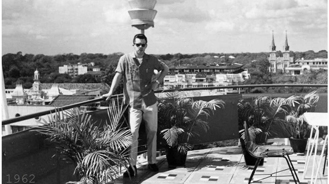 Caravelle Hotel Saigon Vietnam War
