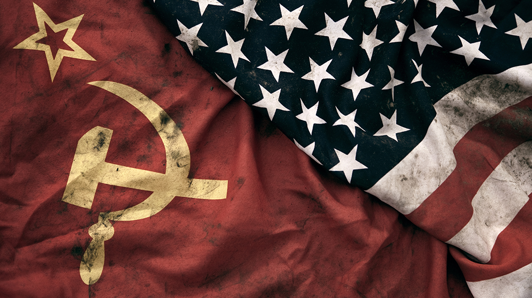 The Soviet Union could've never won the cold war, and we explain why.