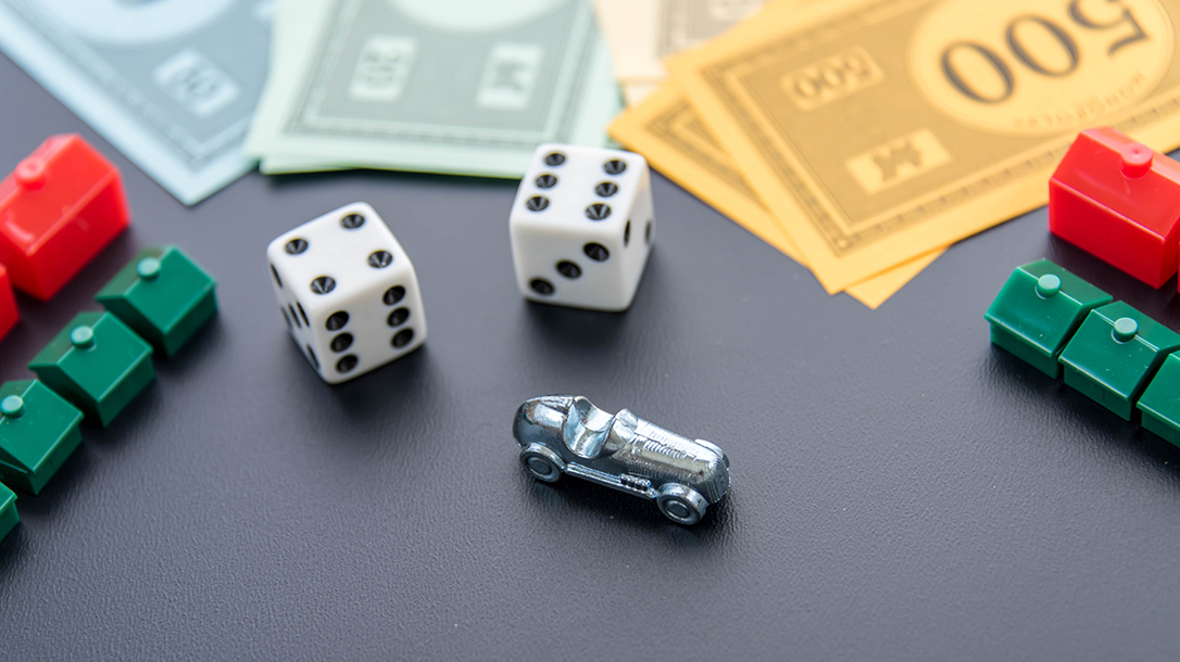 Money, fame, power...how to use Monopoly Strategies to win every time!