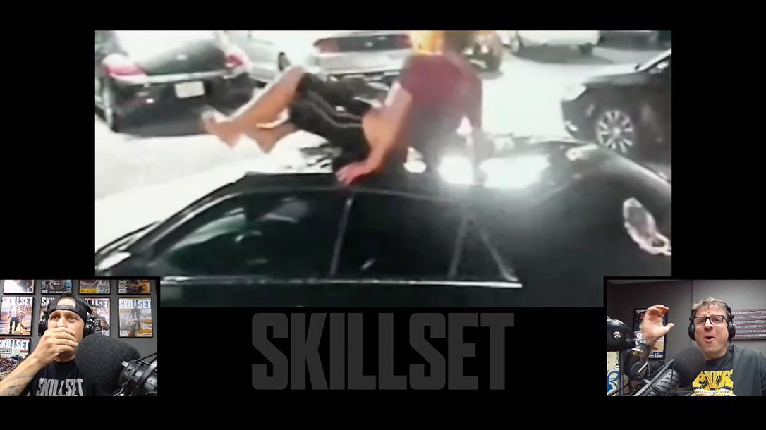 Florida Man, Skillset Overtime