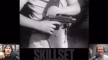 Skillset Overtime: Vintage Toy Guns Were the Best of America's Pastime