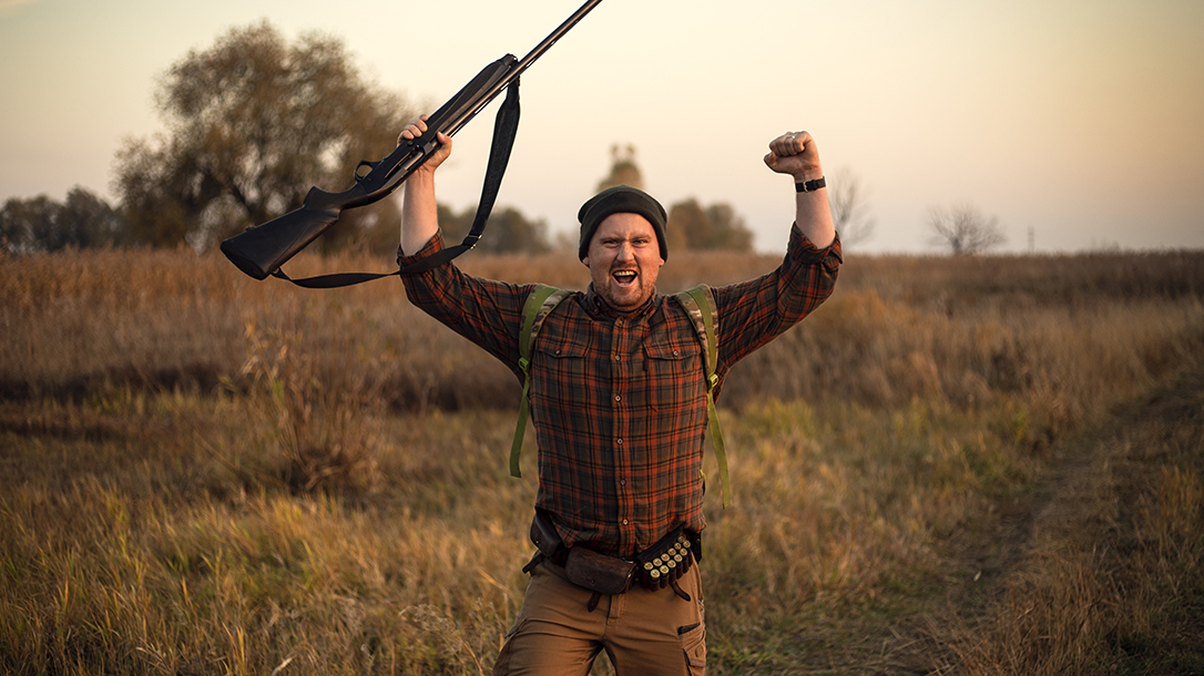 A true outdoorsman knows which states are the best for hunting and fishing!