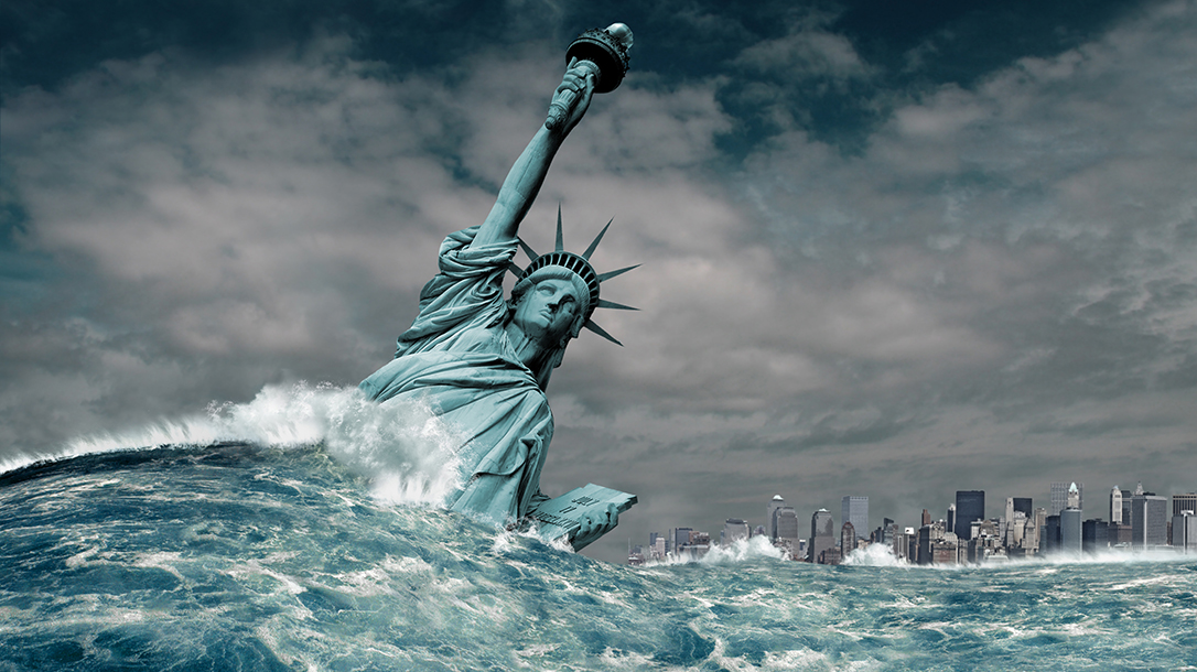 Doomsday disasters that could destroy Earth!