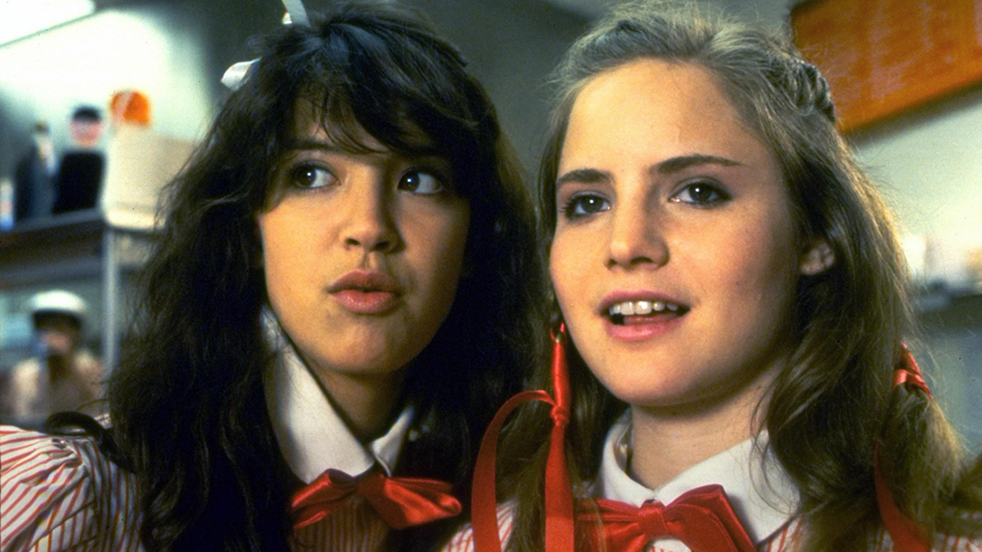 80s Teen Movies were the best, and Fast Times At Ridgemont High is a classic!