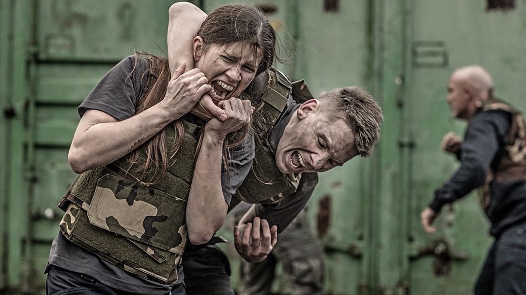 Krav Maga is a street tested fighting style that could save your life.