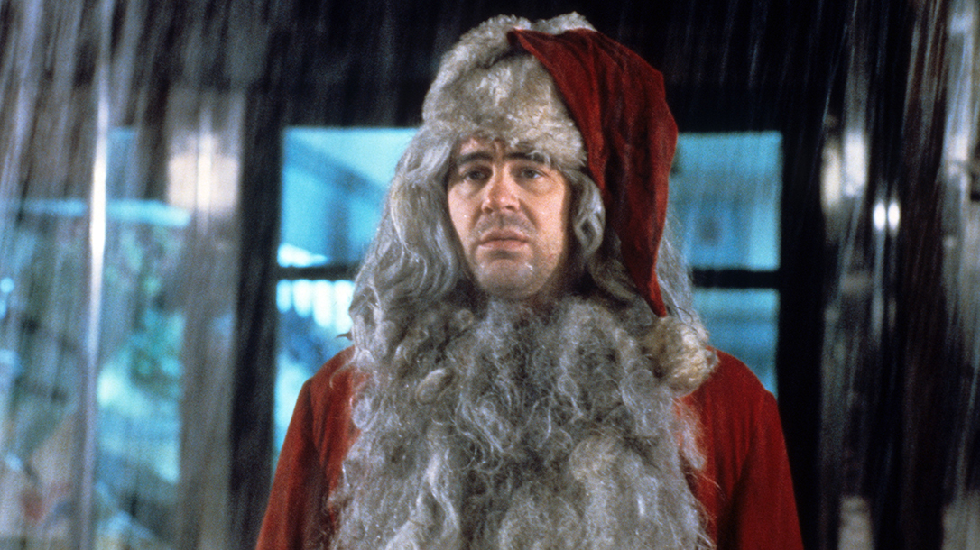 Some of our favorite action 80s movies are actually Christmas films!