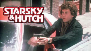 Starsky et Hutch  [TV-Series 1975-1979] USA Year : 1975 Created by William Blinn Paul Michael Glaser. Image shot 1975. Exact date unknown.
