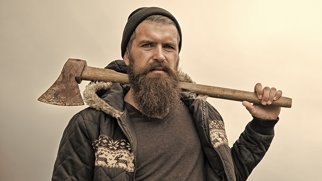 Beards are so hot right now...we give you the true history of the mug rug.