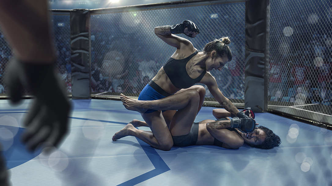 MMA has became Americas Biggest Pay Per View sport to watch.