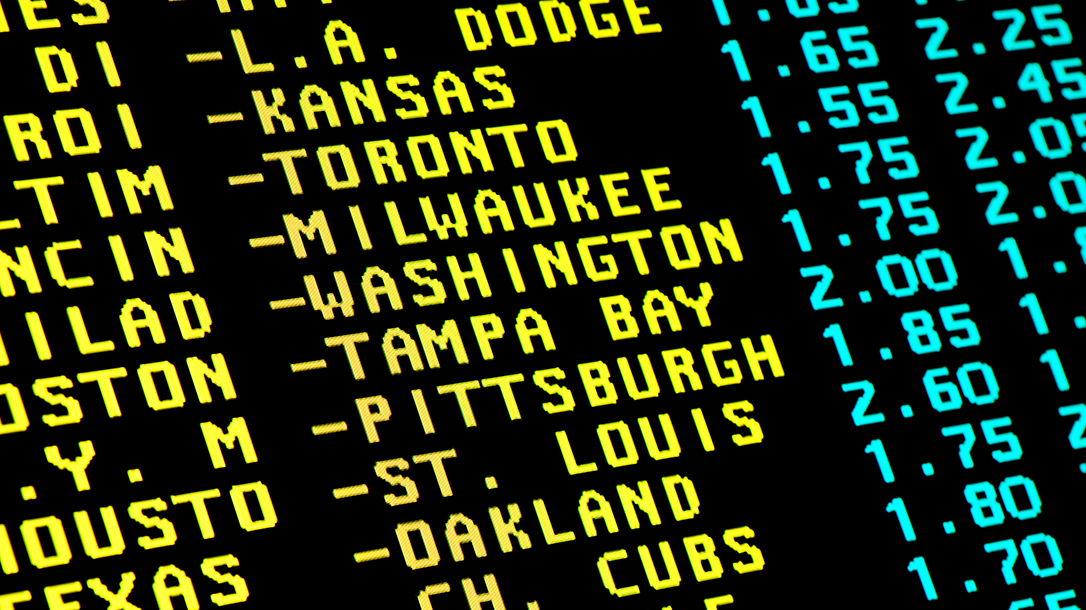 Betting on your favorite sports team can be a great way to earn some extra cash.